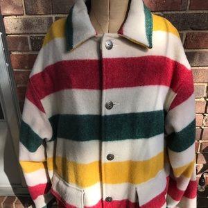 Woolrich Vintage Coat, mint condition.